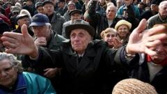 КНСБ: 565 лв. на човек за нормален живот, 80% от българите живеят в лишения