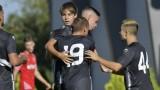 Дубълът на Локомотив (Пловдив) стартира с победа в Трета лига