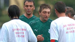 Ники Илиев: Очаквам точни отговори от Батков