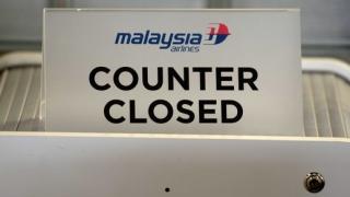 Акциите на Air Asia се сринаха след изчезването на самолета