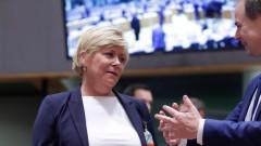 Норвежки министри подадоха оставка заради връщане на заподозряна жена от ДАЕШ
