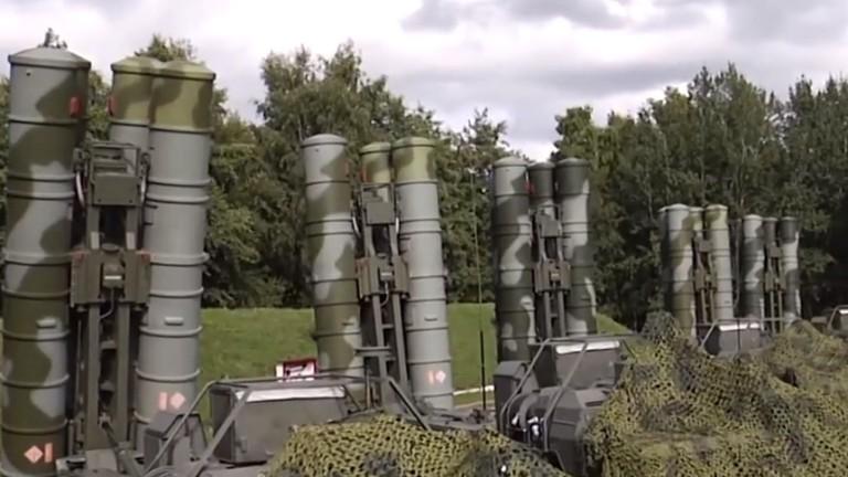 """Русия и Беларус започнаха военни учения """"Запад-2017"""""""