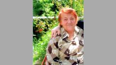 СДВР издирва възрастна жена