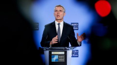 НАТО не иска нова Студена война и въоръжена гонка с Русия