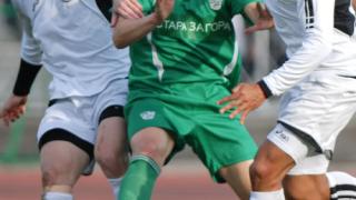 Костадин Видолов прекрати футболната си кариера