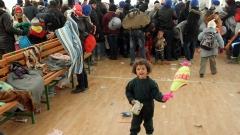 60 млн. души принудително разселени по света