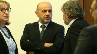 """Дончев иска да се поучим от грешките за """"Южен поток"""""""