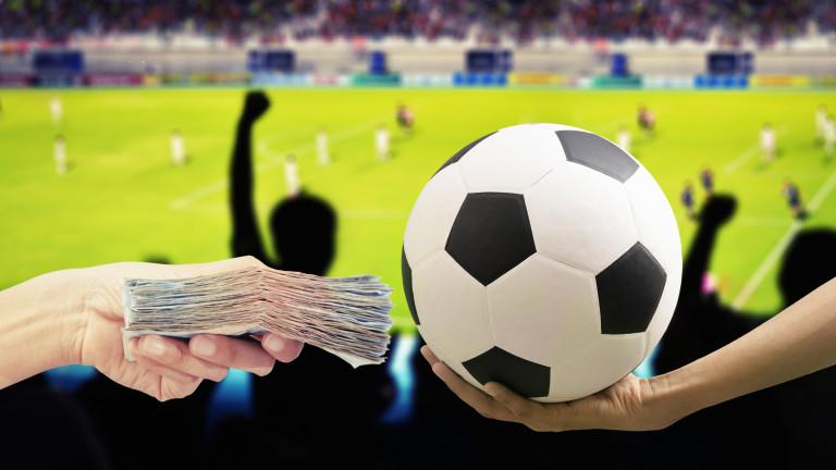 Районната прокуратура в Стара Загора разследва футболните отбори