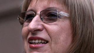 Цачева се среща с жени-председатели на парламенти в ЕС