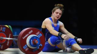 ОФИЦИАЛНО: Милка Манева със сребърен медал от Олимпиадата в Лондон!