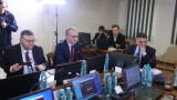 Сред сигнали за бомба Лозан Панов иска нова процедура за главен прокурор