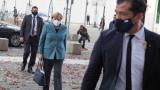 Меркел иска още по-строги мерки и затваряне, за да спре вируса