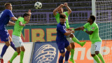 Черно море - Етър 1:0, гол на Василев!