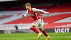 Арсенал записа победа №600 във Висшата лига