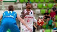 Още един баскетболист се маха от националния