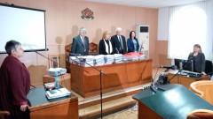 В Хитрино не са доволни от присъдите за взрива