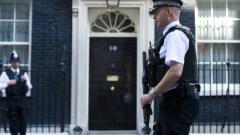 Британският парламент призна Палестина за държава