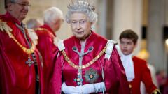 Първи еднополов брак в британския кралски двор