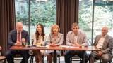 По платформа десни и центристи подкрепят Манолова за кмет