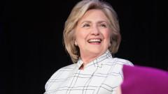 Хилари Клинтън: Сандърс няма да бъде най-силната номинация срещу Доналд Тръмп