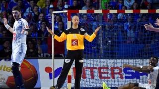 Франция продължава с победите на световното по хандбал