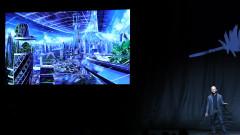 Безос показа как ще живеем в Космоса