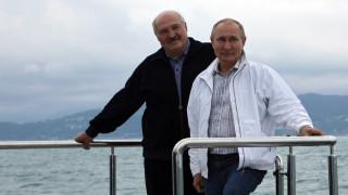 Желязна завеса - Беларус забранява на гражданите си да излизат в чужбина