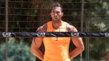 """Италианският плажен волейболист Матео Мартино """"изгоря"""" за 4 години с допинг"""