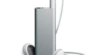 Apple обяви новия Shuffle