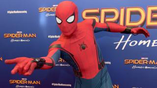 Акциите на Sony се покачват след излизането на новия филм за Спайдърмен