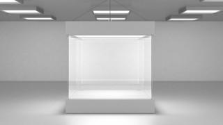 15 хиляди евро за невидима скулптура