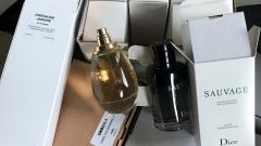 """Задържаха контрабандни парфюми и маратонки при 2 проверки на """"Калотина"""""""