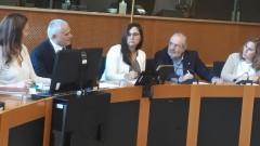 Валентин Радев: Трябва да се чуе гласът на Италия, България и Гърция по миграцията