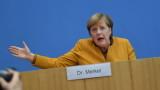 Меркел разреши Коледа под условията на коронавируса