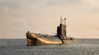 Подводница на Русия изчезна от радарите на НАТО