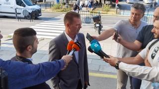 Стойчо Младенов: Няма тайни между нас и Виктория, искаме да им нанесем кинжален удар