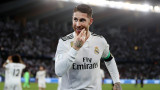 Братът на Рамос увери: Серхио иска да завърши кариерата си в Реал (Мадрид)