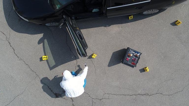 Открити са доказателства за убийството на Марангозова в телефона на подполковника от НСО
