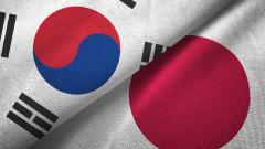 Конфликтът между Япония и Южна Корея ексалира