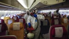 Китай потвърждава - коронавирусът се предава чрез контакт