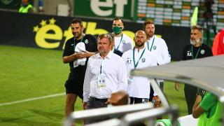 Павел Върба: Разочарованието е голямо, не сме играли под такъв натиск