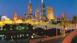 Заради пожари и горещини спря тока в австралийския щат Виктория