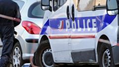 Полицията във Франция разби домашна лаборатория за бомби