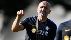 Лучано Спалети: Интер ще се бори за титлата с Ювентус
