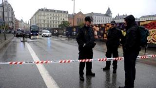 Неуспешен атентат евакуира хотел в Копенхаген