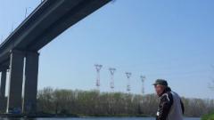 Ремонтират основно Аспаруховия мост догодина