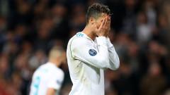 Зинедин Зидан категоричен: Роналдо ще е готов за финала на Шампионската лига