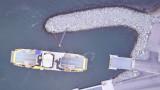 Rolls-Royce показа първия автономен ферибот в света