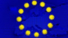 Европа регистрира над 1 млн. починали от COVID-19