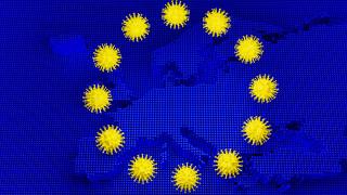 Коронавирус: Европа е най-засегнатият континент с над 30 млн. случая